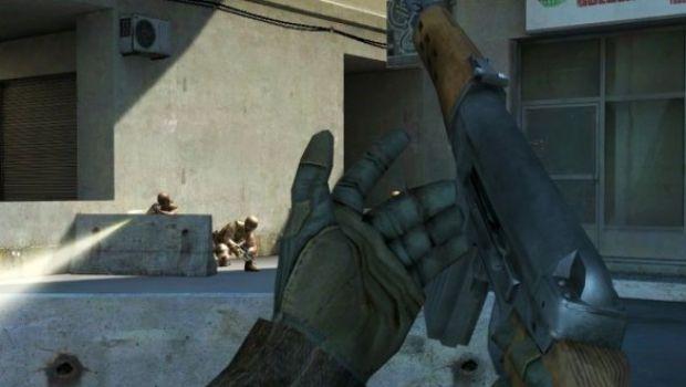 [GamesCom 2011] Battlefield 3: Aftershock (iOS) – immagini d'annuncio e prima video-dimostrazione
