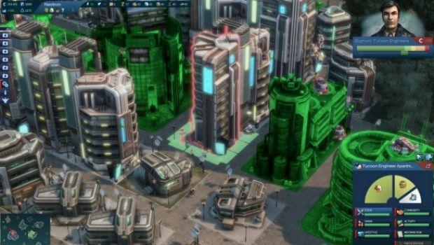 [GamesCom 2011] Anno 2070: nuove immagini di gioco