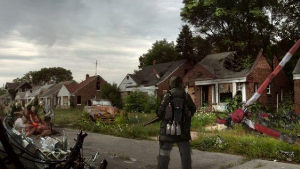 Class3: un nuovo horror in salsa CryEngine 3 per Xbox 360 – immagini e video di debutto
