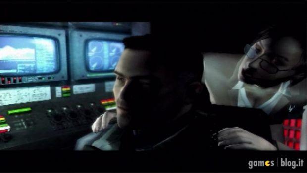 Splinter Cell Trilogy HD: Sam Fisher si rivede in foto