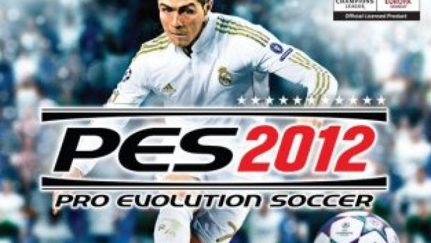 PES 2012: svelata la copertina europea con Cristiano Ronaldo?