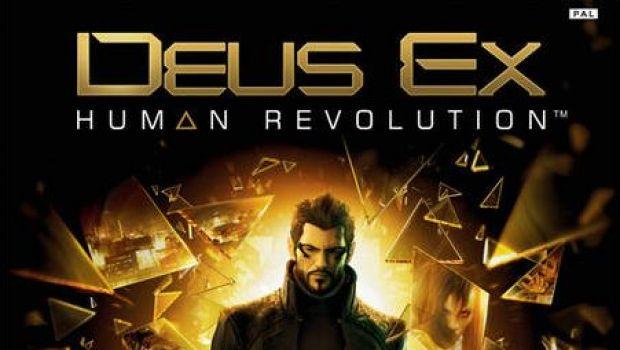 Deus Ex: Human Revolution – la recensione