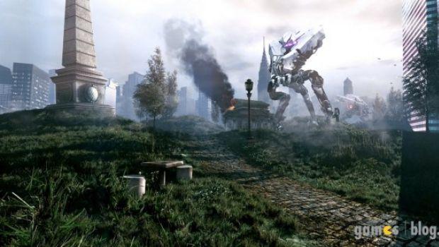 CryEngine 3: 100.000 download per l'SDK gratuito – immagini dei progetti amatoriali in sviluppo