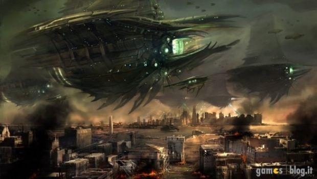 Resistance: Burning Skies – nuove immagini di gioco