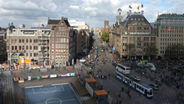 FIFA Street 4: i campetti in immagini