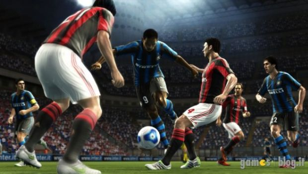 [Aggiornato] PES 2012: demo disponibile per il download