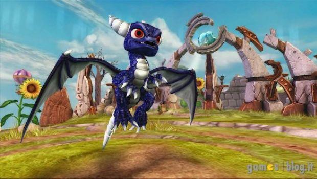 Skylanders: Spyro's Adventure – nuove immagini dalla versione per console HD