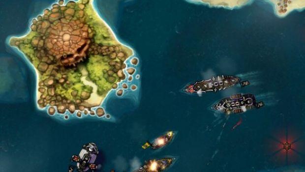 Crimson: Steam Pirates – immagini e informazioni sul primo progetto di Bungie Aerospace