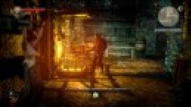 The Witcher 2: la versione X360 in un doppio filmato dimostrativo