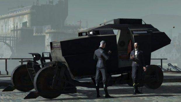 Dishonored: nuove immagini e sito ufficiale da Bethesda
