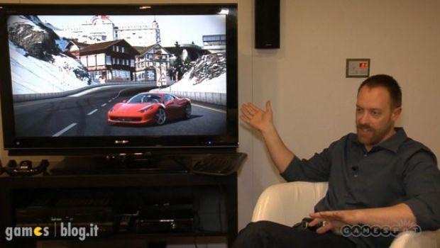 Forza Motorsport 4: niente Porsche, lo vuole EA