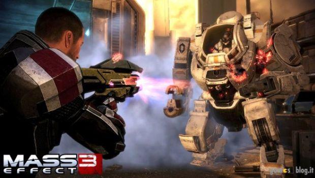 Mass Effect 3: nuove immagini dal PAX Prime