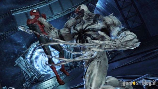 Spider-Man: Edge of Time – nuove immagini dal PAX Prime