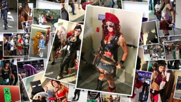 Cosplay dal PAX Prime 2011: galleria immagini (parte 1)