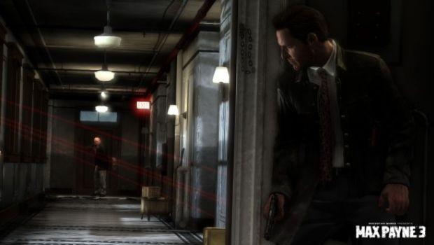 Max Payne 3: nuove immagini