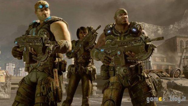 Gears of War 3: previsto un Season Pass da 30 dollari