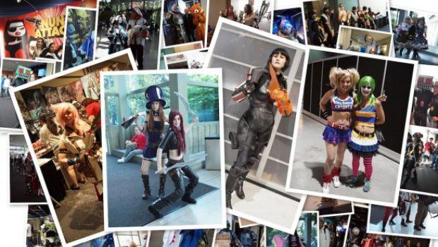 Cosplay dal PAX Prime 2011: galleria immagini (parte 2)