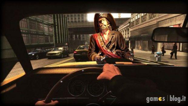 Xbox 360 e la pirateria: Driver San Francisco è il primo gioco a utilizzare il nuovo formato XGD3