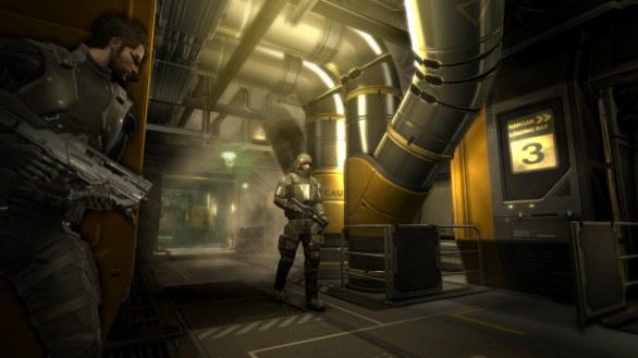 """Deus Ex: Human Revolution – dettagli, immagini e video del DLC """"The Missing Link"""""""