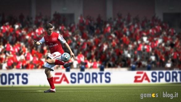 FIFA 12: nuove immagini di gioco e video tra finte, palleggi e mosse speciali