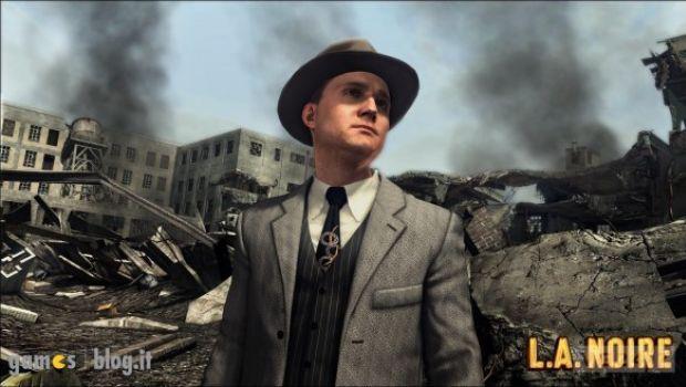 Team Bondi: fine vicina per gli sviluppatori di L.A. Noire?