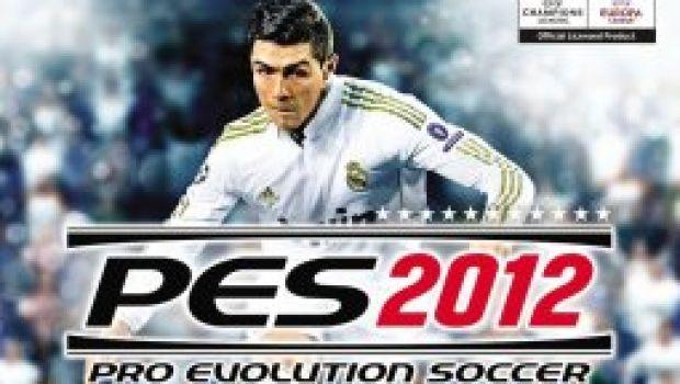 PES 2012: ecco tutte le copertine con Cristiano Ronaldo