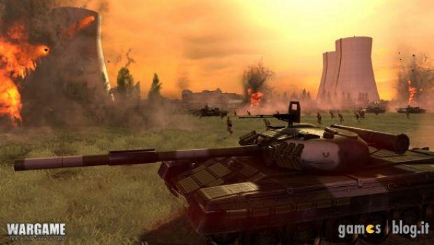 Wargame: European Escalation uscirà a novembre – nuove immagini di gioco