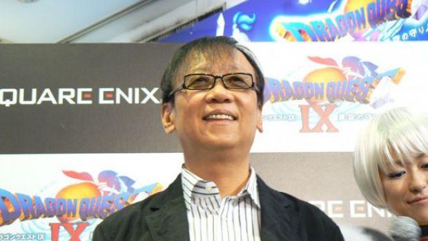 Square Enix annuncerà un nuovo Dragon Quest lunedì prossimo