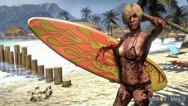 Dead Island: anche gli zombie prendono la tintarella – guarda le immagini