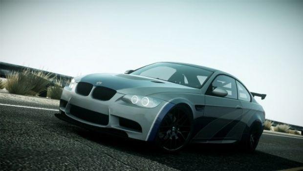 Need For Speed: The Run – ecco i bonus per chi prenota il gioco