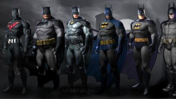 Batman: Arkham City – trapelati gli obiettivi sbloccabili