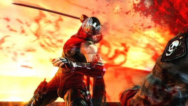 Ninja Gaiden 3: sito ufficiale e nuove immagini