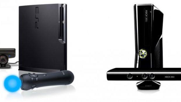 """Sony attacca Microsoft per le sue politiche e definisce Xbox 360 """"tecnologia inferiore"""""""