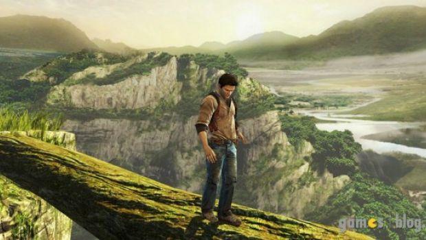La giungla di Uncharted: Golden Abyss in nuove immagini