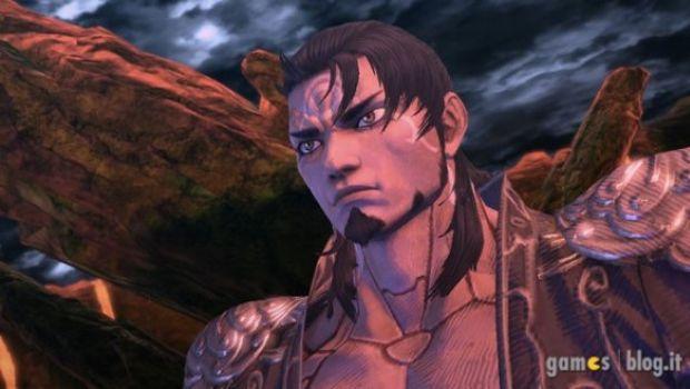 Asura's Wrath: nuove immagini sui personaggi principali