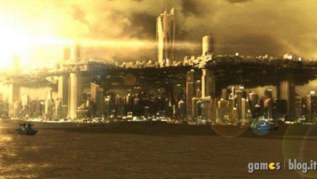 Deus Ex: Human Revolution – secondo Eidos, il progetto originario aveva molte più aree esplorabili