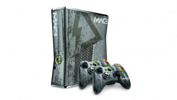 La Xbox 360 Modern Warfare 3 ha un prezzo ufficioso