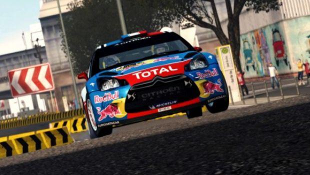 WRC 2 Fia World Rally Championship in nuove immagini
