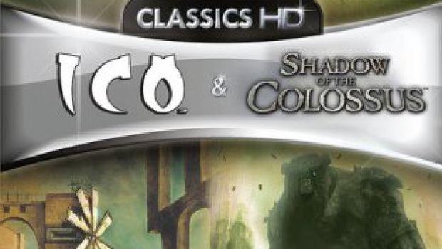 HD Classics: ICO & Shadow of the Colossus – la recensione