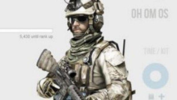 Battlefield 3: il Battlelog non diventerà a pagamento, parola di EA
