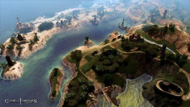 A Game of Thrones: Genesis – nuove immagini e data d'uscita
