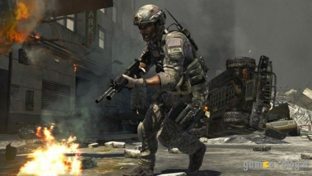 Modern Warfare 3 supporterà il multiplayer in LAN