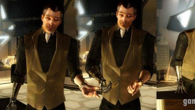 Deus Ex: Human Revolution – la mod ENB Series in immagini e video