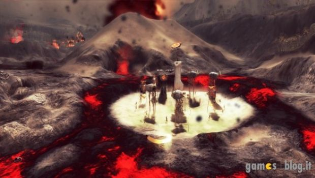 From Dust in arrivo su PlayStation 3 la prossima settimana