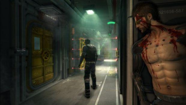 "Deus Ex: Human Revolution – trailer e immagini per il DLC ""Missing Link"""