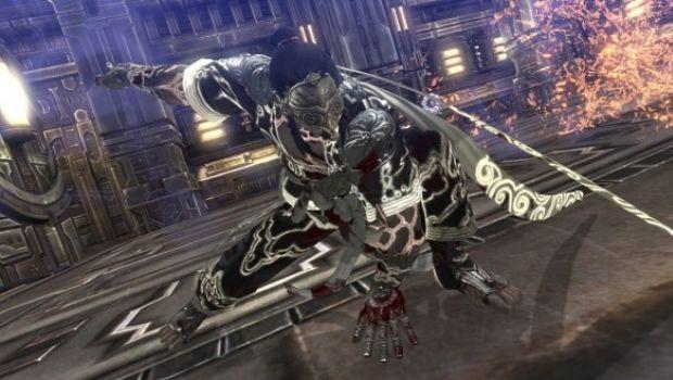 Asura's Wrath: svelato il secondo personaggio giocabile