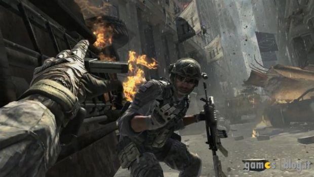 """Modern Warfare 3: le mappe multiplayer saranno più """"fluide"""" e strutturate verticalmente, parola degli sviluppatori"""