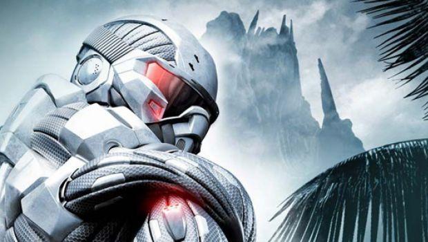 Crysis: la versione console come digital download a prezzo ridotto