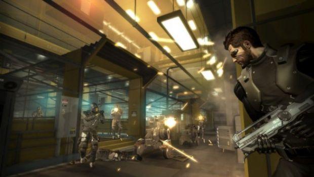 Deus Ex: Human Revolution già a quota due milioni