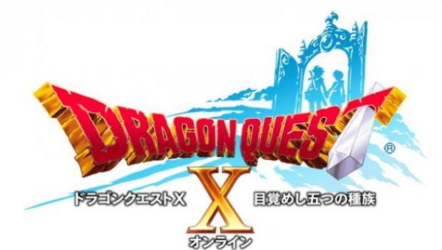 Dragon Quest X: nuovi dettagli sulle meccaniche di gioco